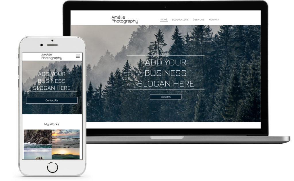 Website Builder, Adobe Muse Alternavtive